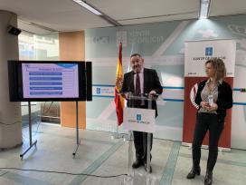 A Xunta destinou preto de 2,3 millóns de euros a incentivar a contratación de 250 traballadores na provincia de Lugo