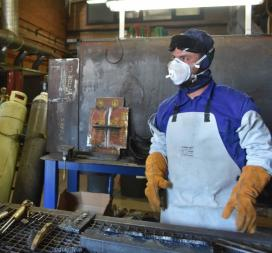 A Xunta convoca unha nova edición das unidades formativas para que as empresas cualifiquen a máis de 2.000 desempregados á medida das súas necesidades