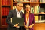 A Xunta proponlle ao Goberno de España un acordo global de colaboración para impulsar conxuntamente as obras de saneamento máis prioritarias para Galicia