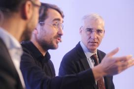 A Xunta avalía cos autónomos de Lugo as medidas que vai poñer en marcha en 2020 para acompañalos no desenvolvemento da súa actividade