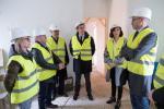 A Xunta convocará no primeiro trimestre de 2020 todas as axudas dispoñibles en materia de vivenda por valor de máis de 34 M€ e que beneficiarán a 6.000 familias
