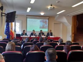 A Xunta inicia un ciclo de xornadas informativas sobre internacionalización para impulsar o desenvolvemento exterior das pemes