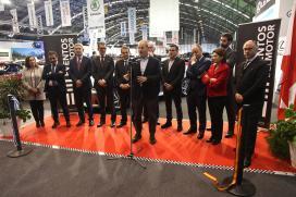 A Xunta destaca que o sector da automoción impulsa a consolidación da Industria 4.0 en Galicia e a competitividade do tecido produtivo