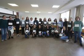 A Xunta subliña a necesidade de impulsar o talento feminino nas entidades da economía social galega