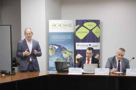A Xunta activa o Cheque Brexit para reforzar a posición das empresas galegas que exportan ao Reino Unido