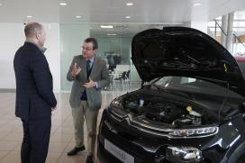 A Xunta esgota as axudas destinadas á adquisición de vehículos máis sostibles por parte de particulares