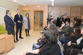 A Laracha incrementa nun 150% as axudas recibidas por parte da Xunta desde que é Concello Emprendedor