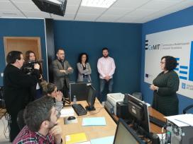 A Xunta destaca a formación como ferramenta clave para mellorar a empregabilidade dos galegos e galegas