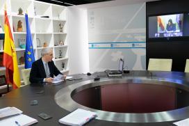 A Xunta lamenta que o Goberno rompa o consenso coas comunidades autónomas e non transfira a Galicia os 100 M€ que lle corresponden para formación