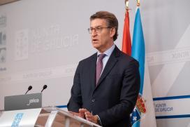 Galicia contará cun comité de expertos para avaliar o impacto económico da crise do COVID-19, asesorar á Xunta e deseñar medidas para a recuperación paulatina da economía