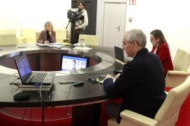 A liña da Xunta para achegar liquidez a pemes e autónomos polo COVID-19 recibiu xa 418 solicitudes para apoiar préstamos por 34 M€