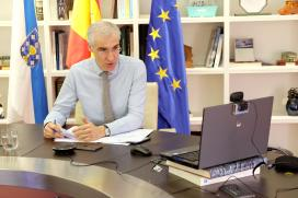A Xunta de Galicia, a través do comité de fabricación de equipamento sanitario e de material para a protección dos traballadores, xa está avaliando 55 proxectos