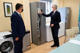 A Xunta recibe máis de 1700 solicitudes nun día para acceder aos apoios á renovación de electrodomésticos