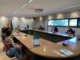 A Xunta informa a pemes e autónomos dos apoios de ata 3.000€ para implantar medidas de protección fronte á covid-19 nos seus establecementos