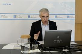 A Xunta reivindica o potencial do sector aeroespacial galego como motor de innovación e emprendemento na 3ª edición da BFAero