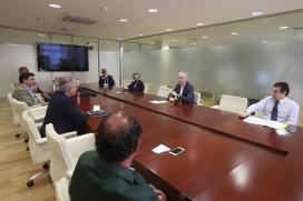A Xunta trasladará ao Congreso dos Deputados unha PNL con medidas para que pemes e autónomos poidan acceder a un custo eléctrico rebaixado