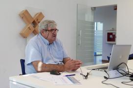 A Xunta informa ao sector sobre o programa para o fomento da construción e desenvolvemento de produtos de madeira co que se busca apoiar 170 proxectos
