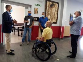 A Xunta sinala en Lugo que a orientación laboral é clave para promover a integración e calidade no traballo das persoas con discapacidade