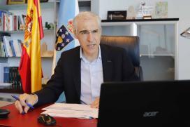 A Xunta aproba 5 novos proxectos de pemes galegas que mobilizarán 1,8M€ para a fabricación de equipos de protección fronte á covid-19