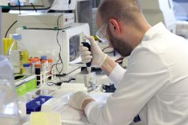 A Xunta apoia a contratación de 111 persoas para realizar tarefas de I+D+i en empresas e organismos de investigación