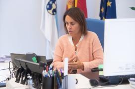 La Xunta destaca el diseño como herramienta para contribuir a la innovación responsable que demanda la crisis de la covid-19
