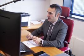 A Xunta impulsa as vendas das pemes galegas no exterior a través da internacionalización dixital