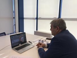 A Xunta subliña a importancia de impulsar o uso de madeiras locais na rehabilitación e na nova construción para consolidar a cadea de valor