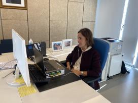 A Xunta destaca o importante papel de Gradiant na dixitalización das pemes galegas