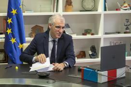 A Xunta activará o venres a nova liña de préstamos por 10 M€ destinada aos sectores máis afectados pola covid-19