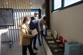 A dixitalización das pemes galegas, obxectivo prioritario para a Xunta de Galicia