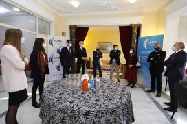 A Xunta avoga na asemblea de Asime pola colaboración público-privada para promover a recuperación da economía galega