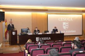 La Xunta defiende el impulso de las nuevas tecnologías en el sector de la construcción para que se integre como un activo más de la transición digital y ecológica de Galicia