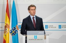 Galicia activa un novo programa financeiro dotado con 30 M€ para achegar apoio ás empresas e contribuír á súa transformación