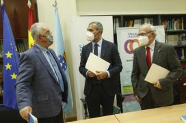 A Xunta porá en marcha un programa formativo en materia de consumo destinado a colectivos vulnerables