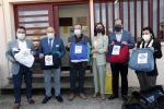 A Xunta subliña o compromiso de Sogama coa educación ambiental ao formar a internos do penal de Monterroso en reciclaxe e compostaxe