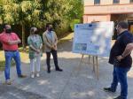 A Xunta licita as obras para implantar tratamento biolóxico na depuradora de Vilaboa cun investimento autonómico de 720.000 euros