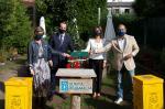 Xunta e Ecoembes apóianse no sector turístico para mellorar as cotas de reciclaxe e avanzar nunha Galicia máis verde e sustentable cada día