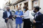A Xunta destinará en 2022 máis de 57 millóns de euros á rehabilitación de vivenda en Galicia, o maior orzamento da última década nesta materia