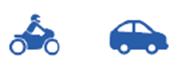 Vehículos lixeiros