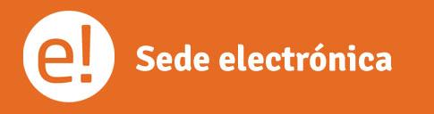 Sede electr&oacutenica